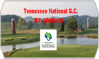 Tennessee National Golf Club logo