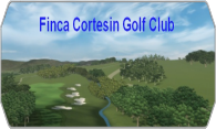 Finca Cortesin Golf Club logo