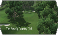 The Beverly Country Club logo