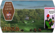 Hershey Country Club West-Private logo