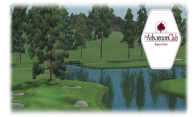 The Arboretum Club logo