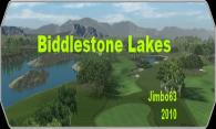 Biddlestone Lakes logo