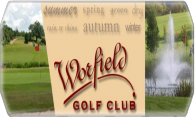 Worfield Golf Club logo