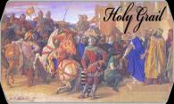 Holy Grail logo