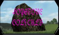 Hopestone Golf Club logo