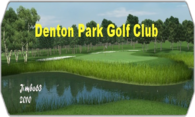 Denton Park Golf Club logo