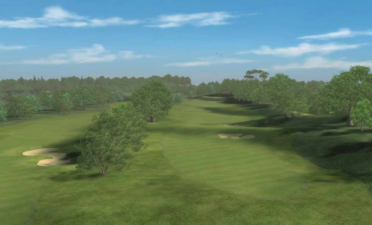 Picture of Kingoodie Quarry Golf Club - click to view original size