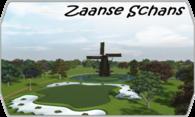 Zaanse Schans logo