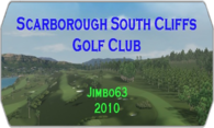 Scarborough South Cliffs Golf Club logo