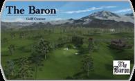 The Barons Nine logo