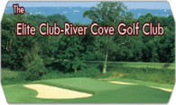 The Elite Club-River Cove GC logo