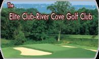 The Elite Club-River Cove GC logo