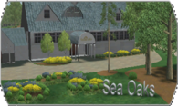 Sea Oaks Country Club logo