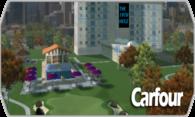 Carfour logo