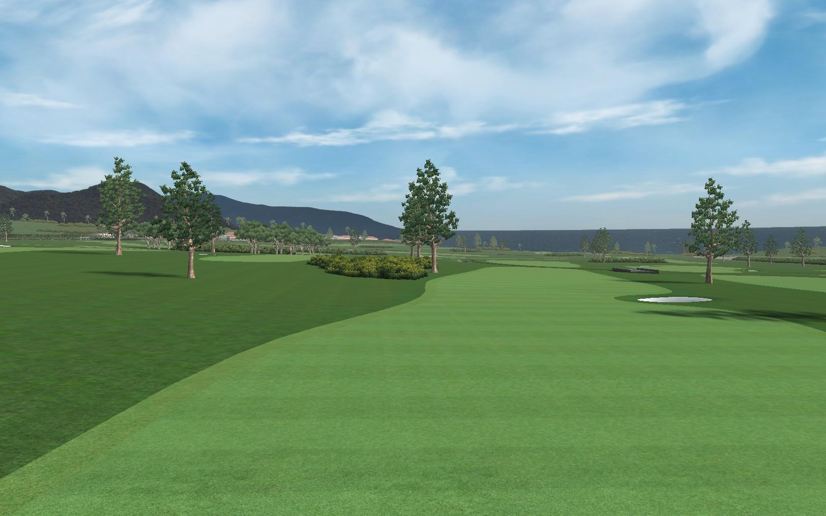 Picture of Maesdu (Llandudno) Golf Club - click to view original size