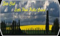 Elite Club - Little Pond Public Course logo