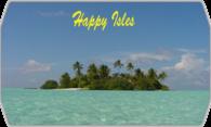 Happy Isles logo