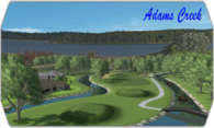 Adams Creek logo