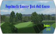 Ingoldmells Country Park GC logo