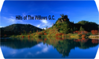Hills of The Willows logo