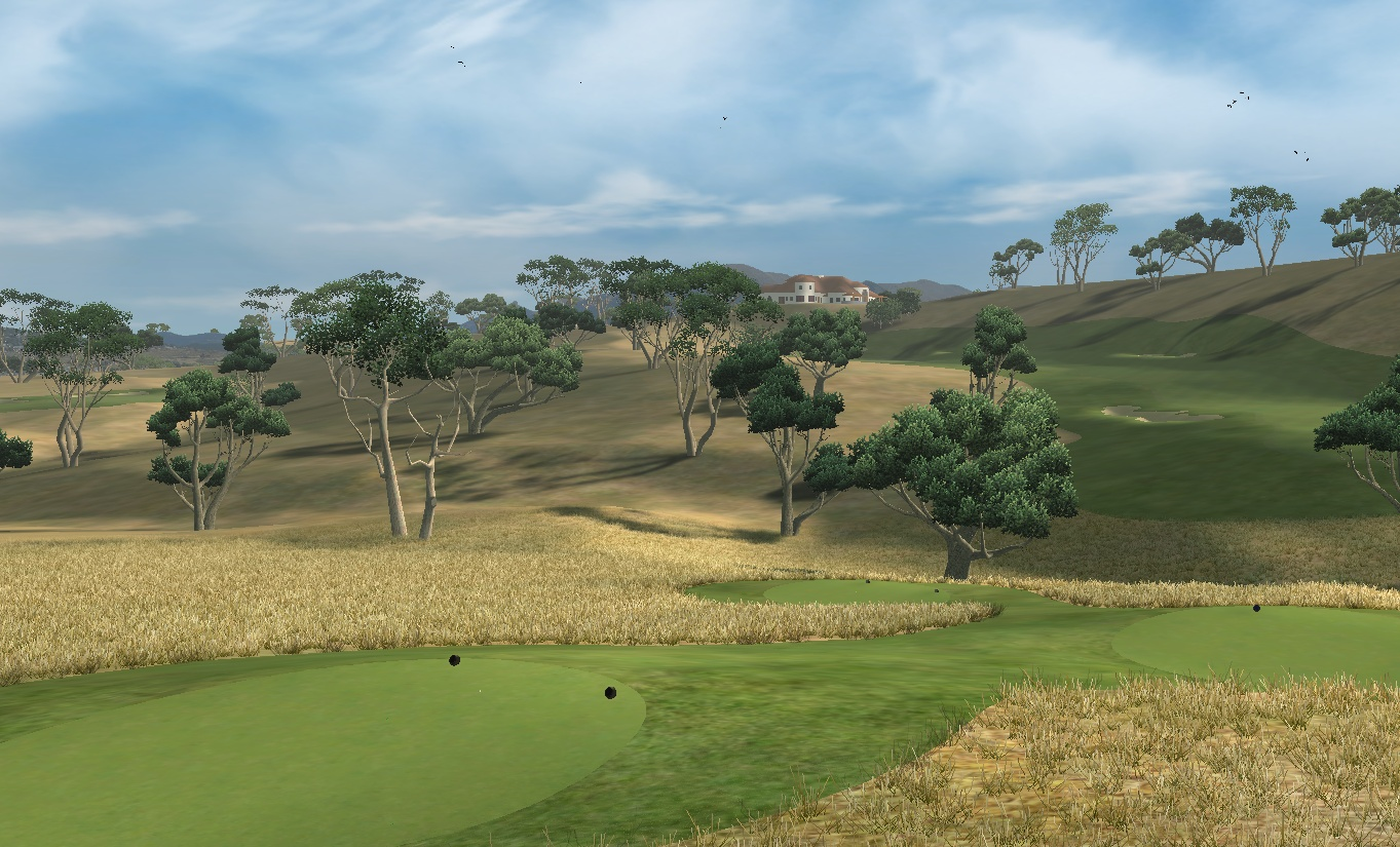 Picture of Jarrow Hills Golf Course - click to view original size
