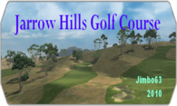 Jarrow Hills Golf Course logo