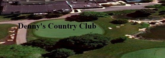 Denny`s Country Club logo