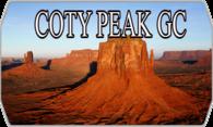 Coty Peak G C logo