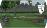 Coral Ridge Country Club logo