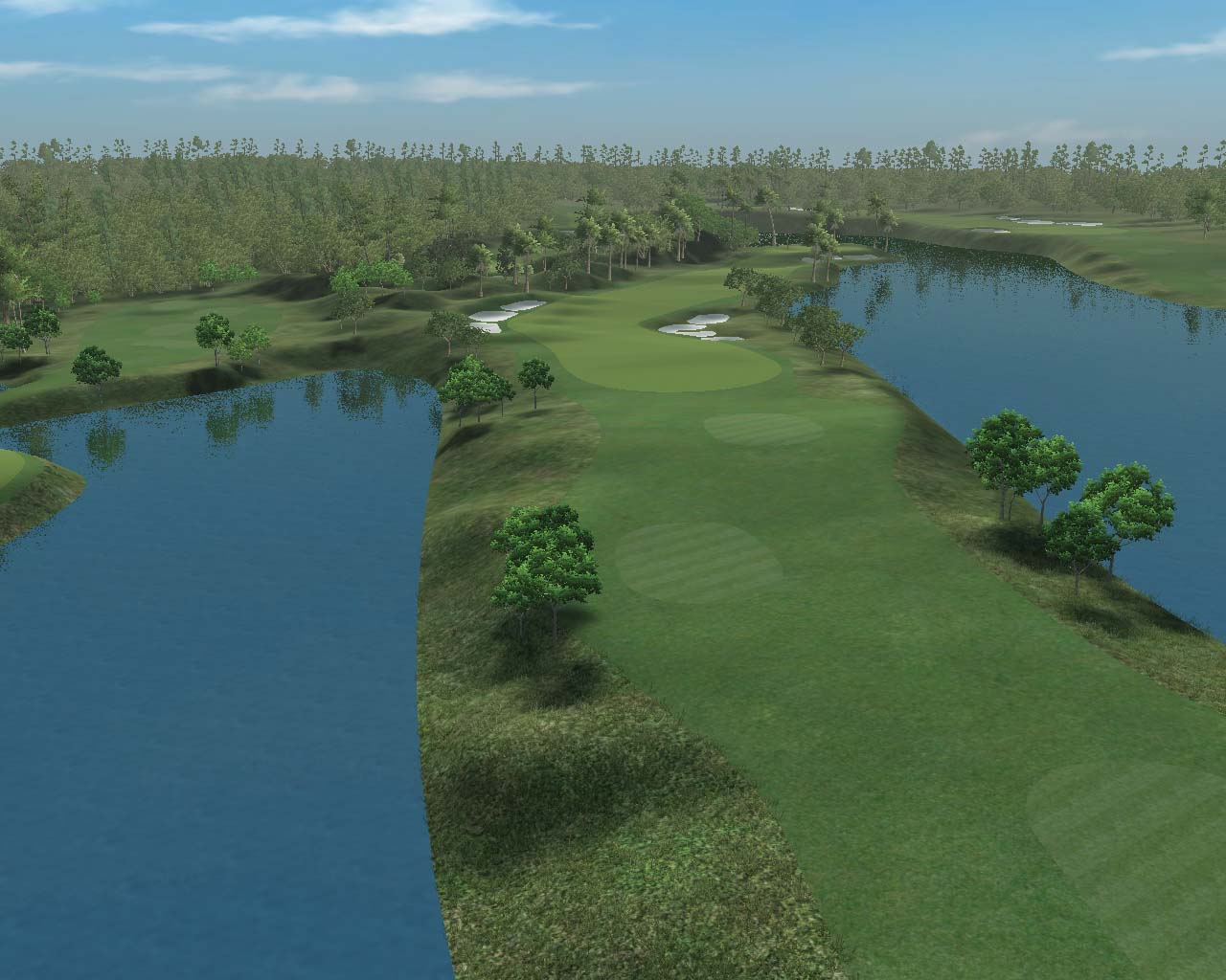 Picture of McCoale Cross Den Golf Club - click to view original size
