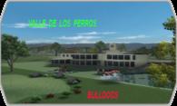 Valle De Los Perros logo