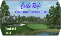 Castle Royle Golf & Country Club logo