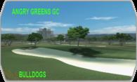 Angry Greens GC logo