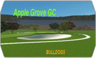 Apple Grove GC logo