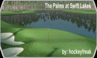 The Palms at Swift Lakes logo