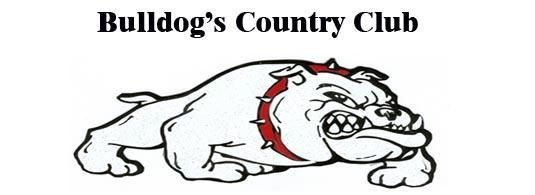 Bulldogs Country Club logo