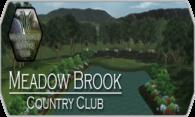 Meadowbrook Country Club logo