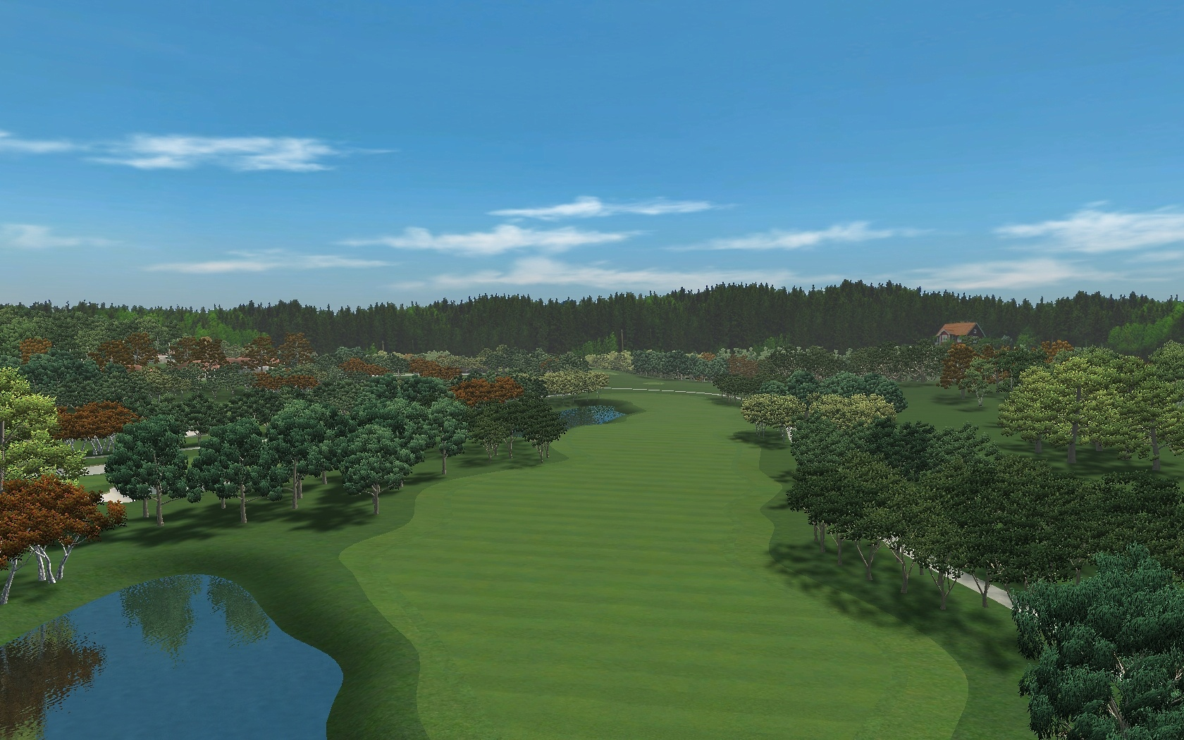Picture of Ipswich Country Club - click to view original size