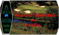 Barton Creek - Crenshaw Cliffside logo