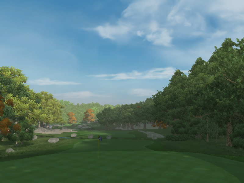 Picture of Tot Hill Farm Golf Club by JJHOLD - click to view original size