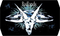 Badlands GC logo