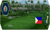 Manila Masters GC Philippines logo