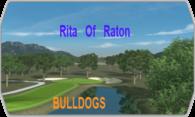 Rita Of Raton logo