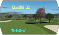 Crawdad GC logo