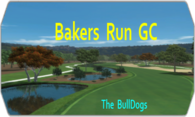 Bakers Run GC logo