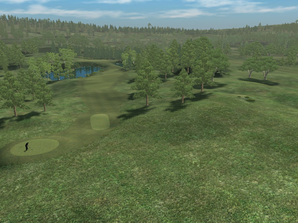Picture of Sidlaws Golf Club - click to view original size