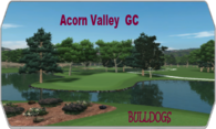 Acorn Valley GC logo
