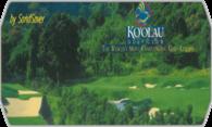 Koolau Golf Club logo