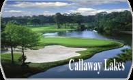 Callaway Lakes logo