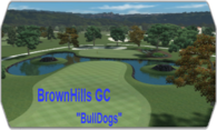 BrownHills GC logo